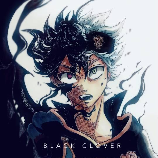 ブラッククローバーの画像 p1_30