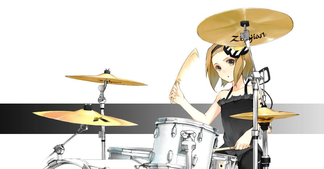 楽器シリーズ躍動感溢れるビートを刻む ドラム特集 Pixivision