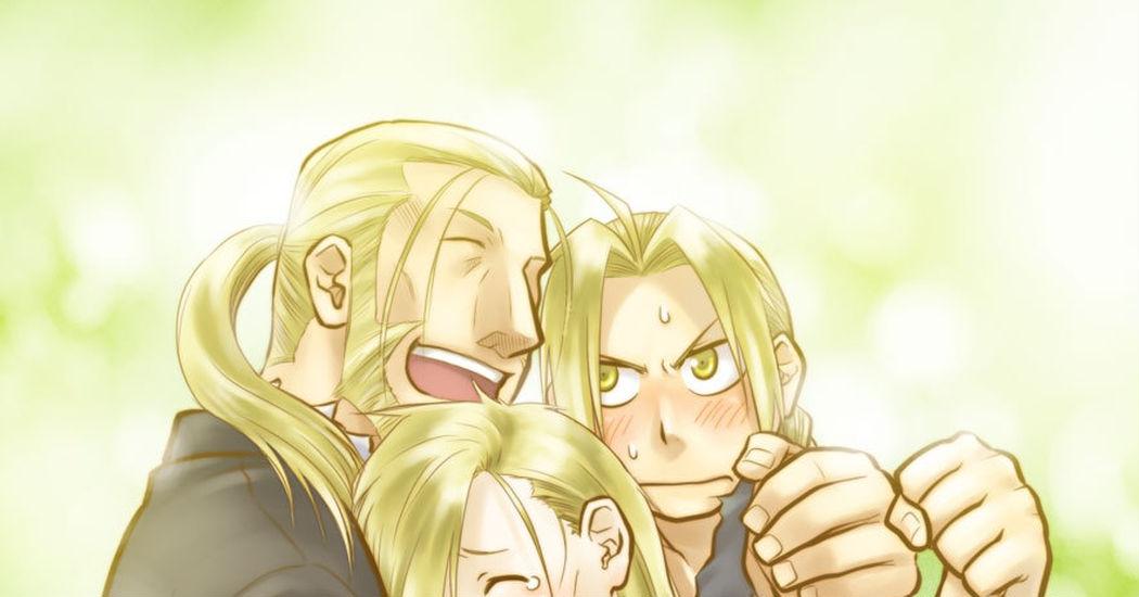 """""""Thanks Dad!"""""""