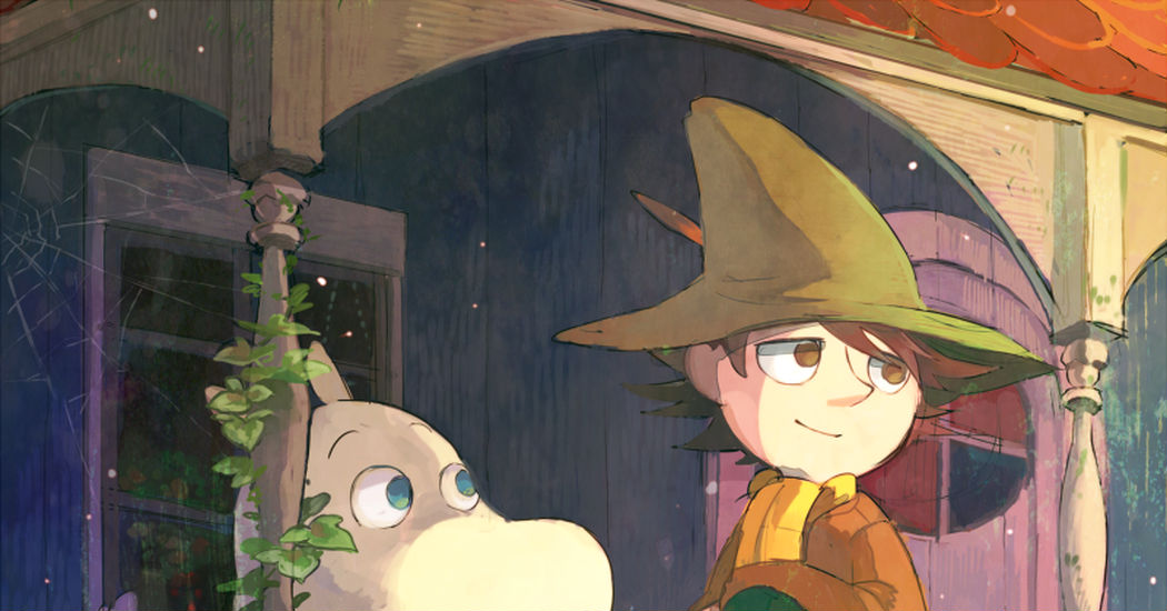 Snufkin's Worldview