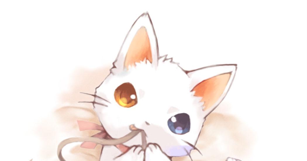 ω もふもふ猫ねこのイラスト特集 Pixivision