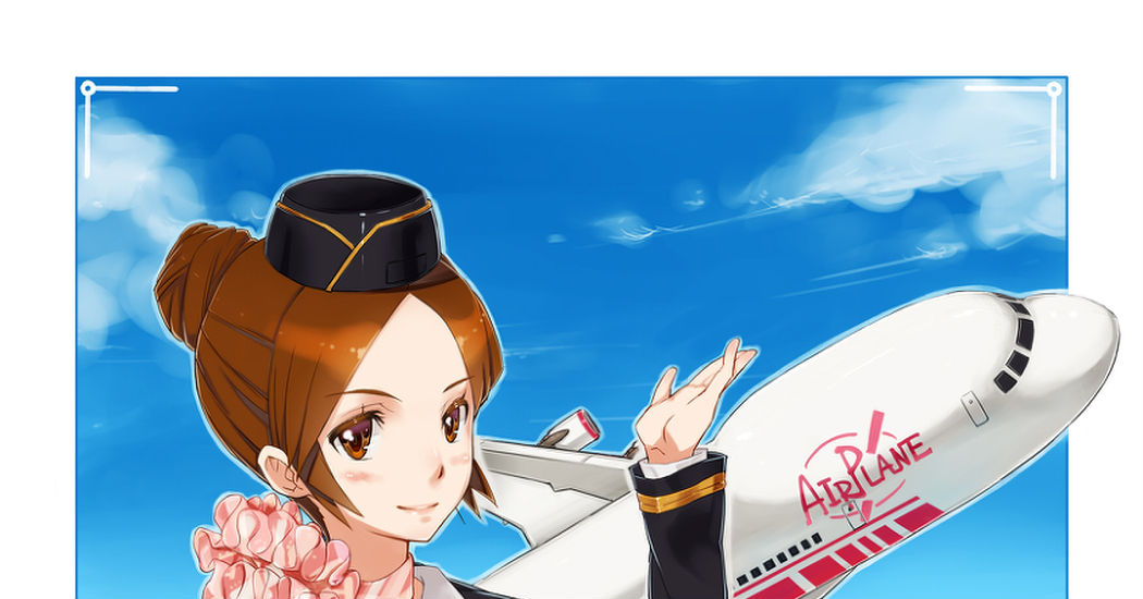 What day is today?: Stewardess Day