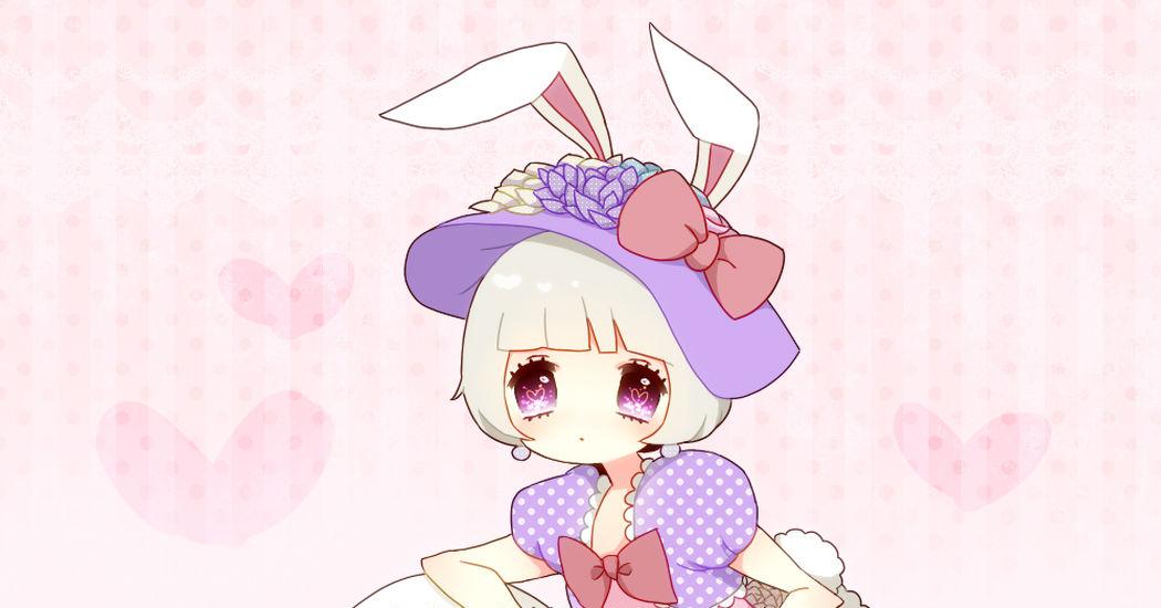 End Bunny (Tokyo Disneyland) Collection!