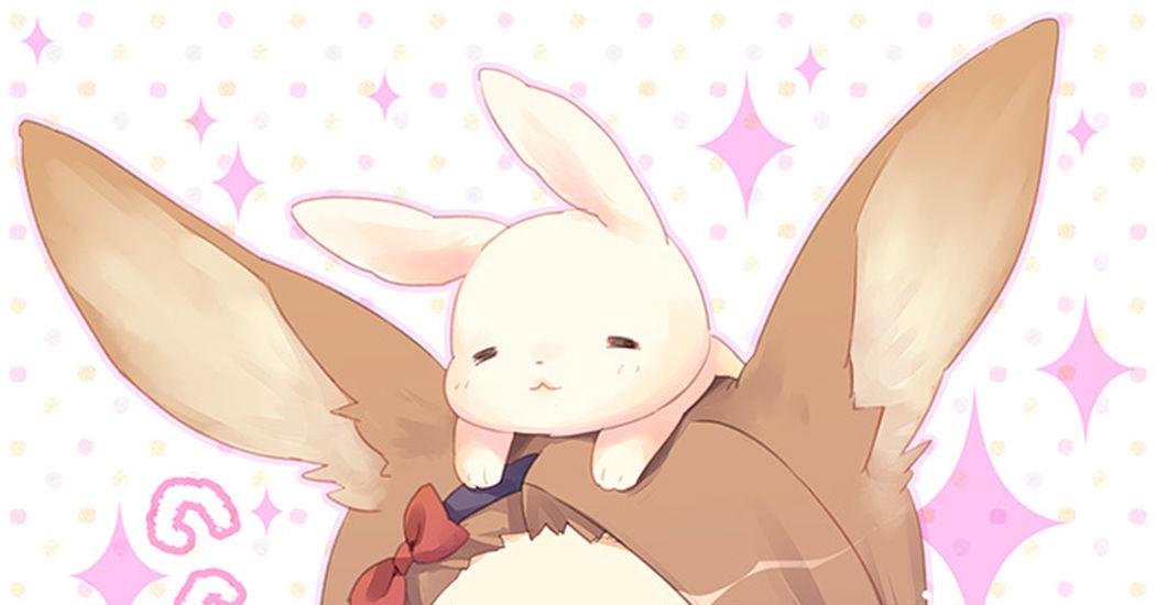 Boing Boing! Bunny Ears!