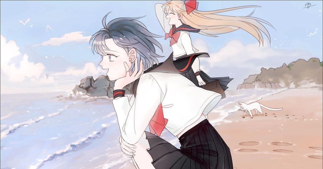 Seashores!!