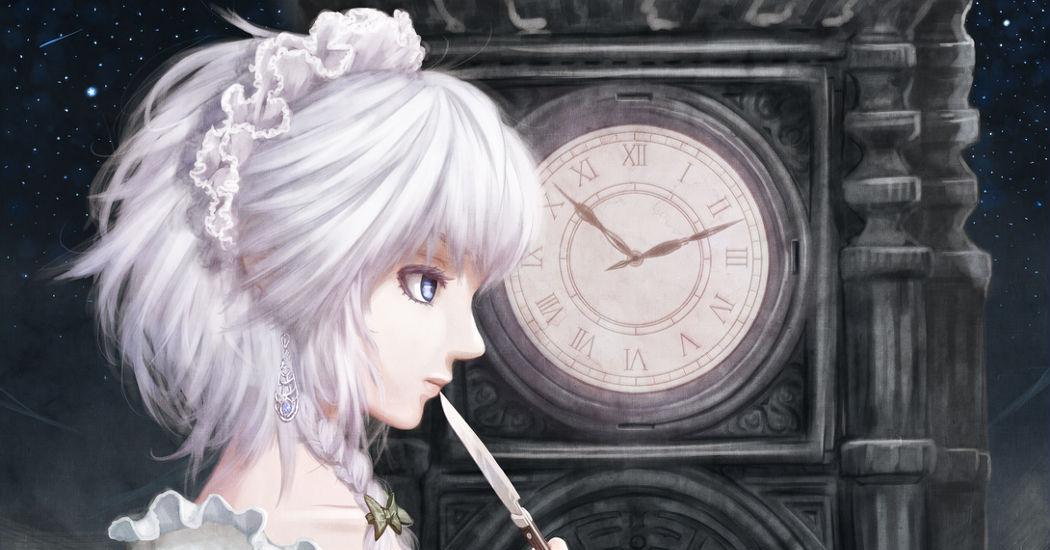 時計台を描いたイラスト特集 街を見晴らす Pixivision
