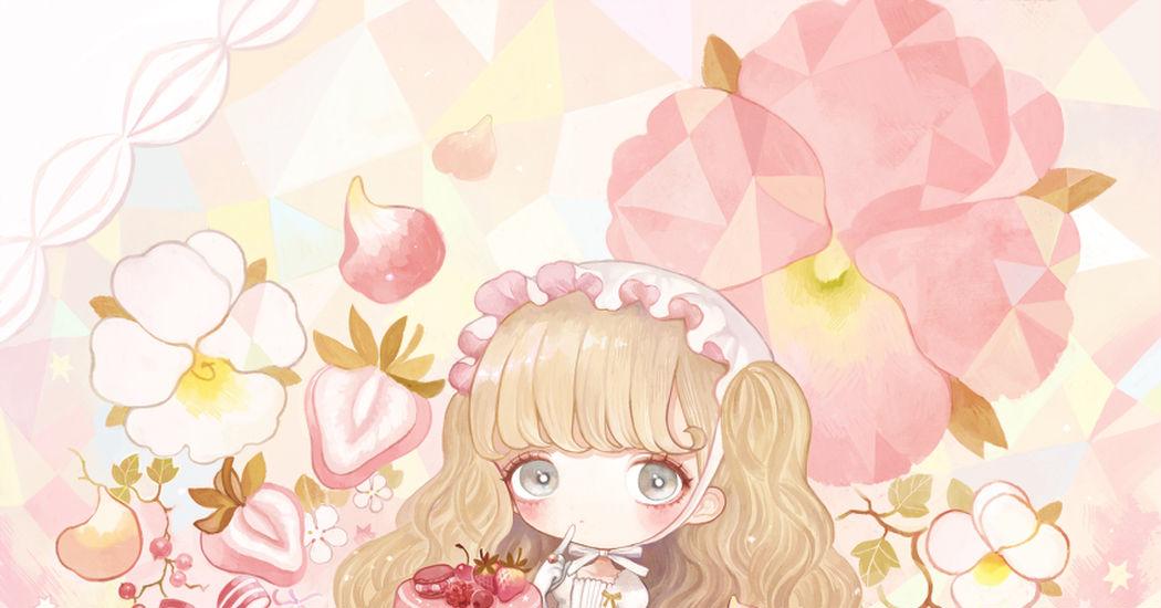 Lolita Fashion collection!