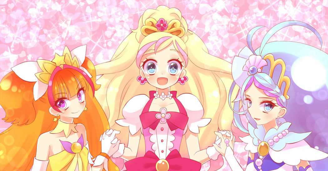 Go! Princess Precure!