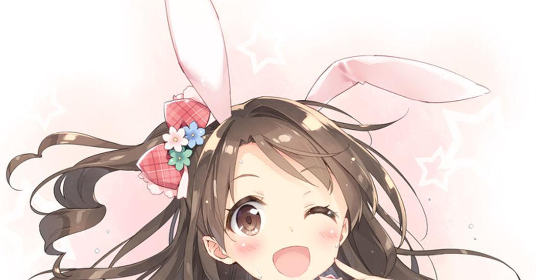 Bunny Girls!!!