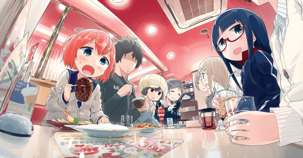 Family Restaurants, Suitable for Everyone!