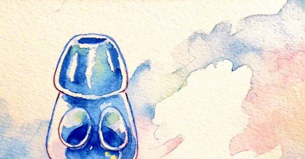 ラムネを描いたイラスト特集 はじけるソーダきらめくビー玉