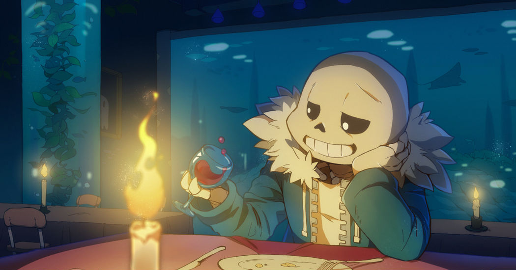 Undertale, RPG Where No One Has To Die