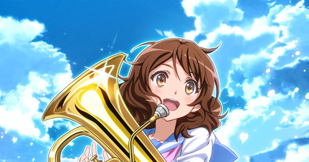 Sound! Euphonium 2: Meet Kitauji High-school Concert Band Club Once Again!