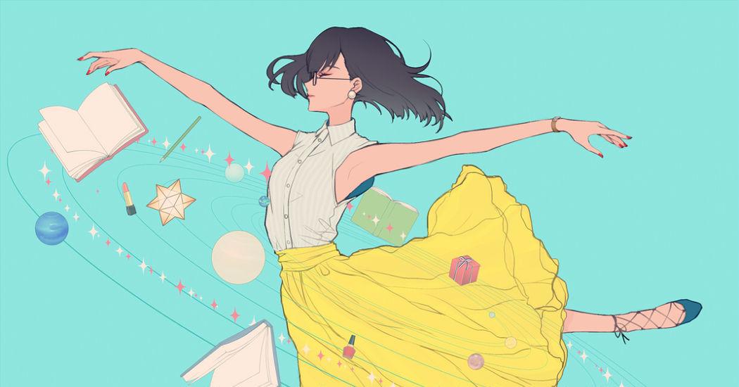 You're beautiful when you dance! Dancing Girls