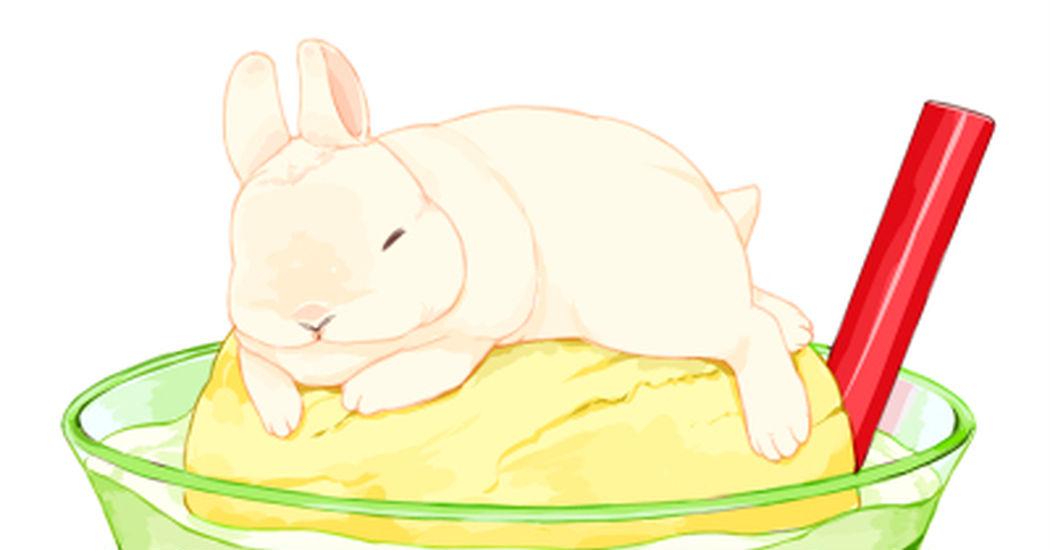 小動物を描いたイラスト特集 手のひらに包みたい Pixivision