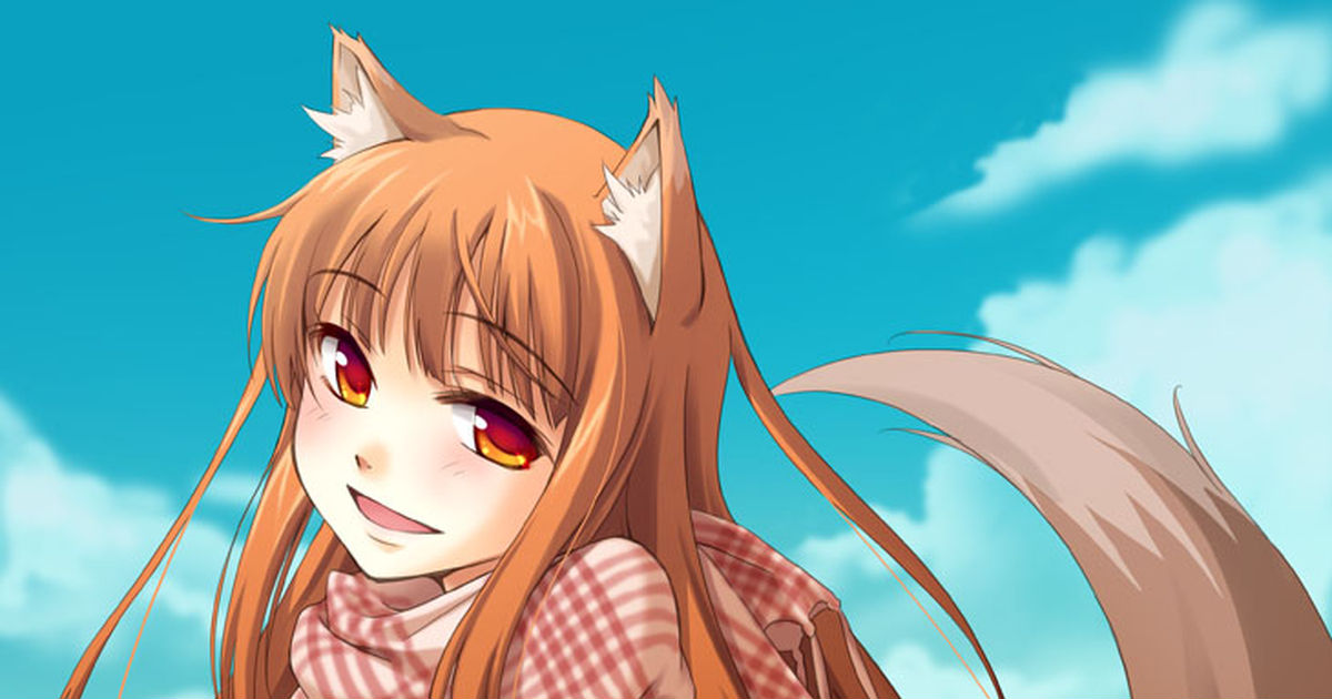 Spice and Wolf: 10th Anniversary!