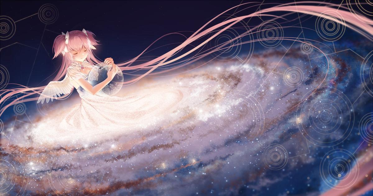 Like a starry sky ♡ Dresses Made Of Stars