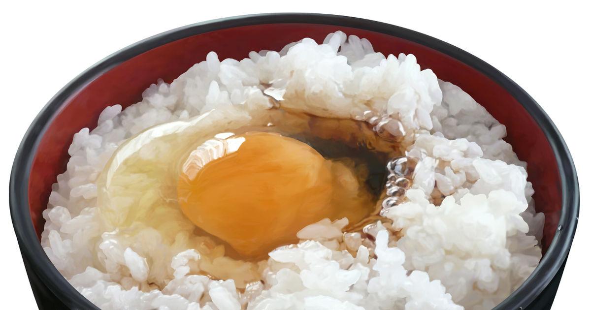 Tamago Kake Gohan Collection!