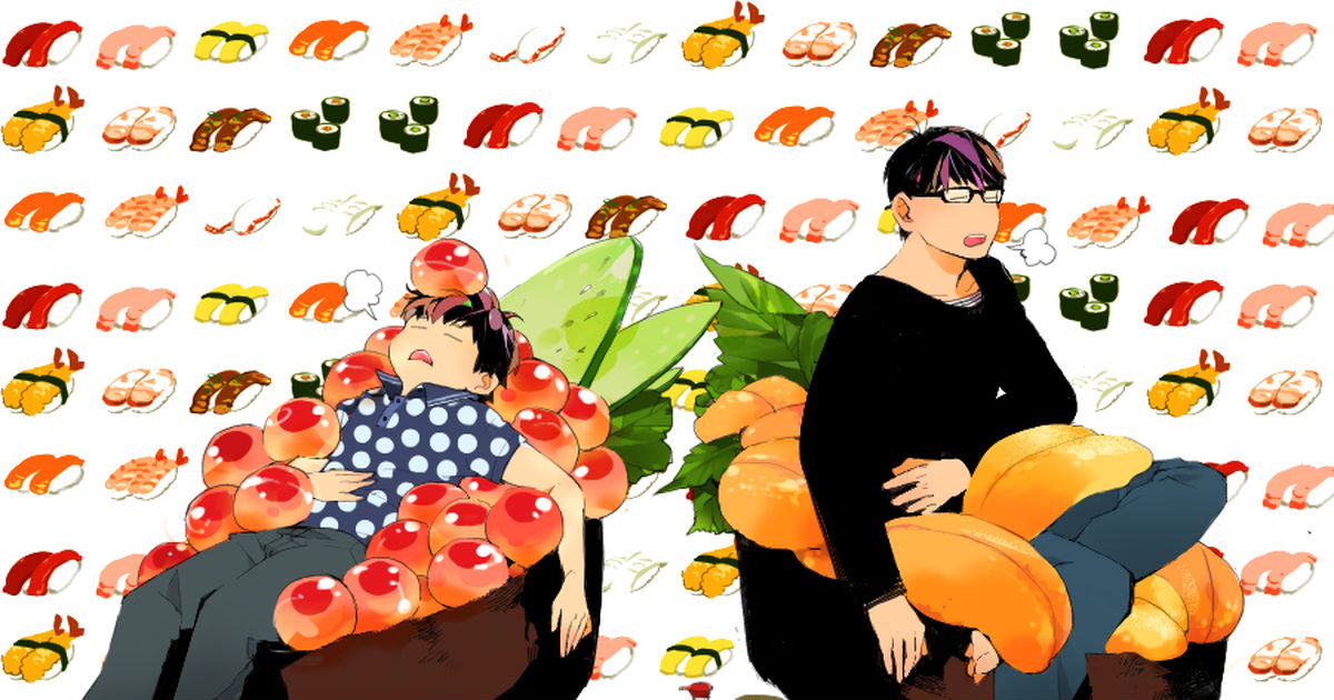 Sushi: King of Japanese Cuisine