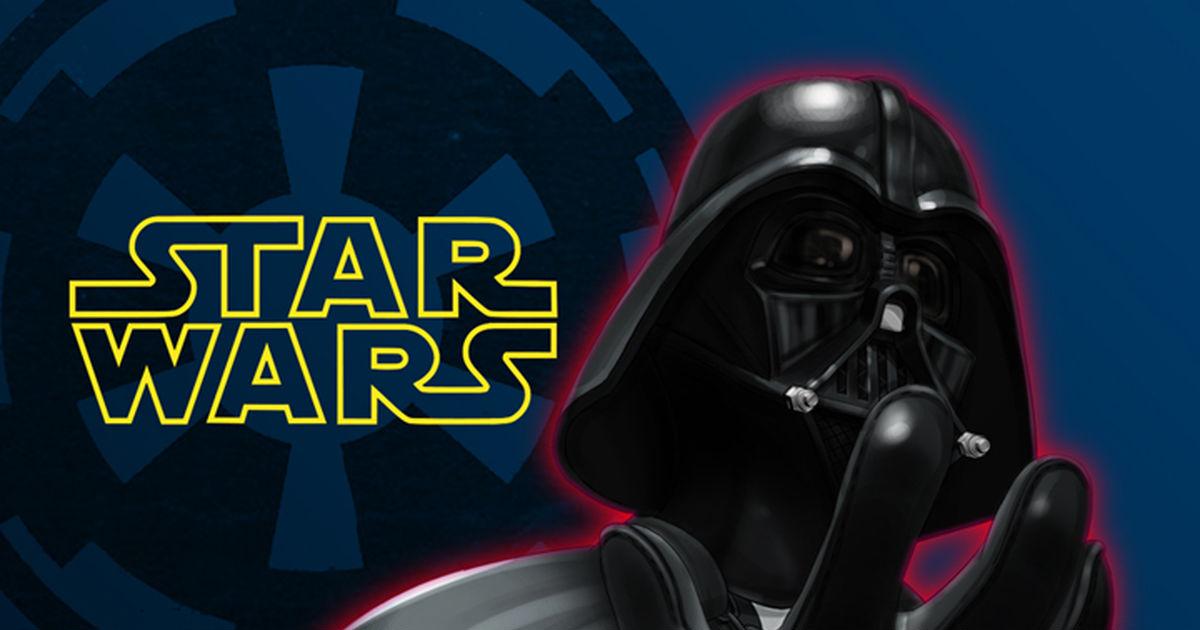 Star Wars Drawings!!