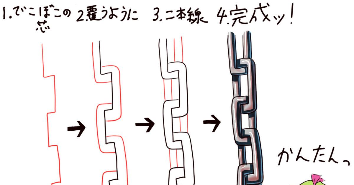 So easy! Ten 5-step drawing tutorials
