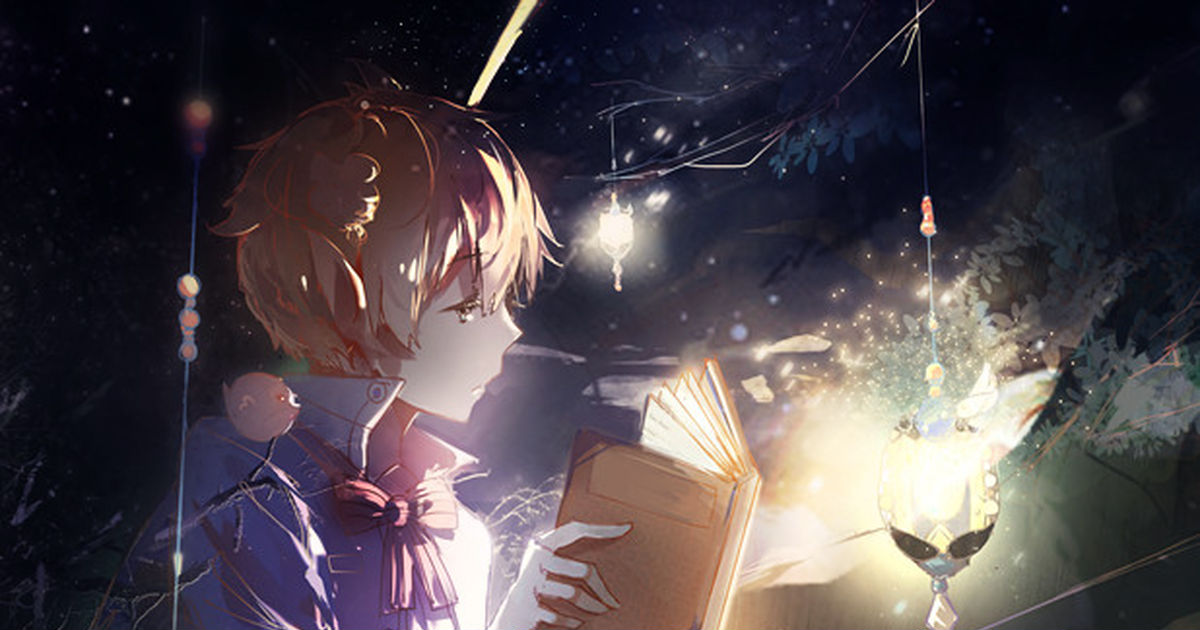A book makes Autumn better! Reading