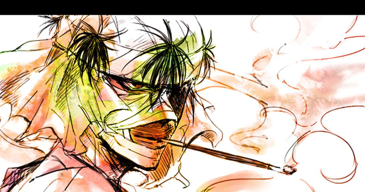 Rurouni Kenshin - Shishio Makoto Collection!