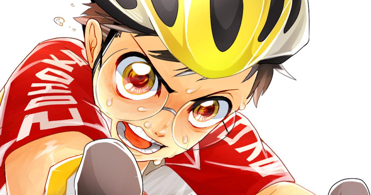 Yowamushi Pedal!