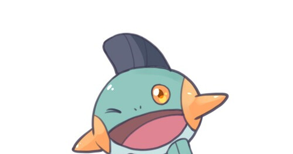 Popular Pokemon Marshtomp collection!