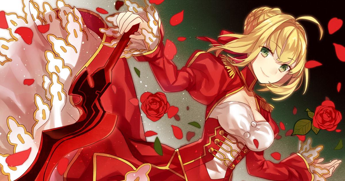 Scarlet Rose, An Elegant Flower that Speaks Love