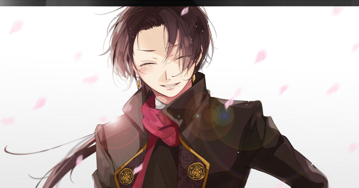 I Want to Protect that Dazzling Smile...