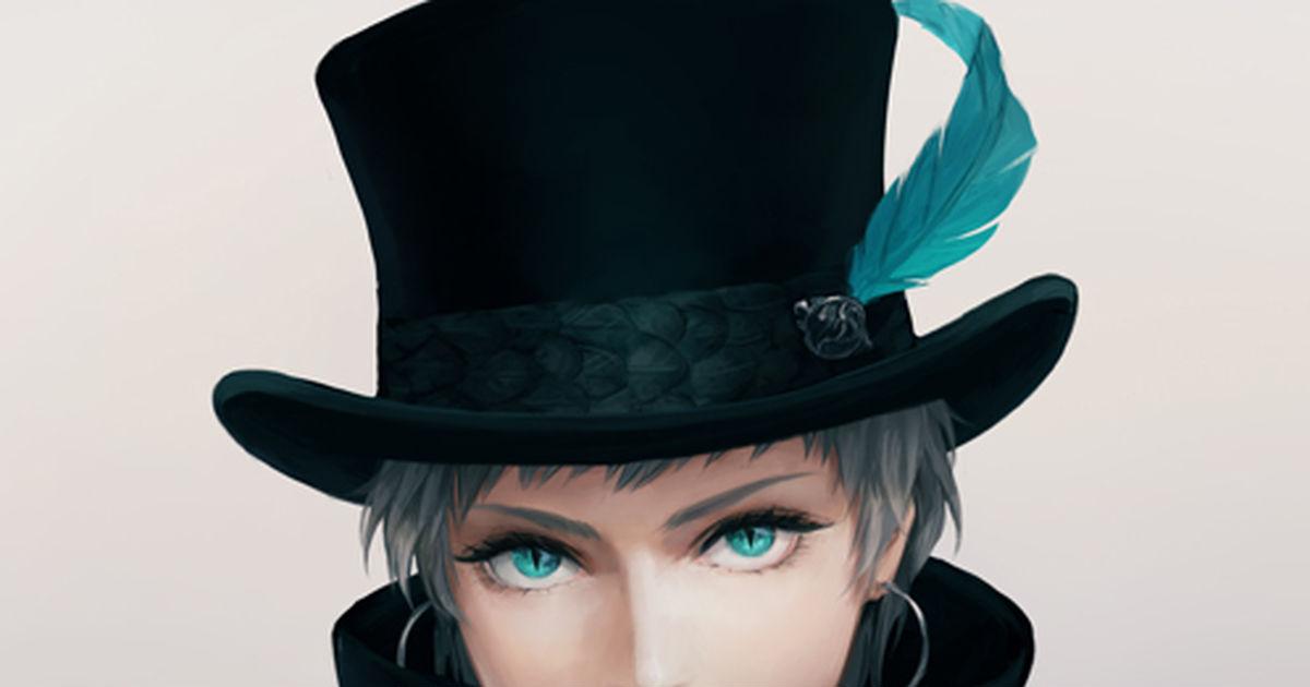 Mark of a Gentleman, Top Hats!