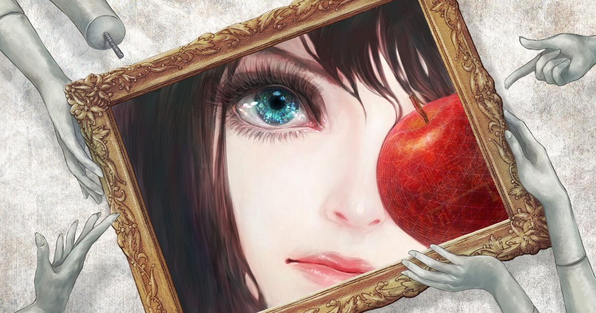 Subete ga F in Naru: The Perfect Insider (Illustration Contest!)