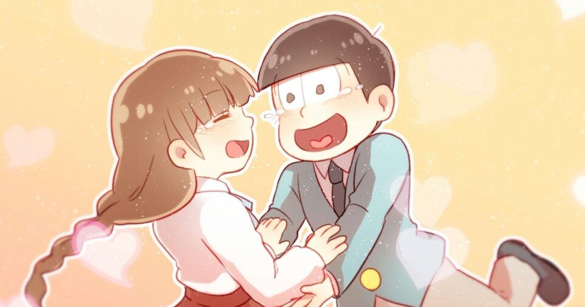 Juushimatsu in Love