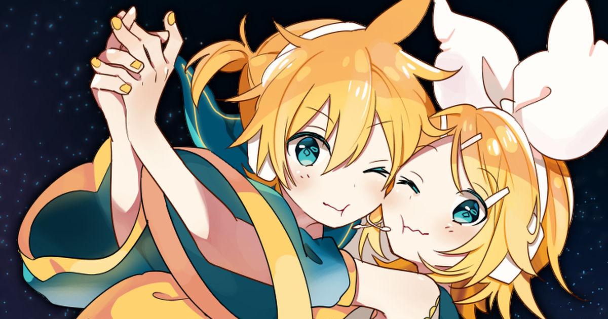 You're both cute♡ Loli vs Shota Drawings