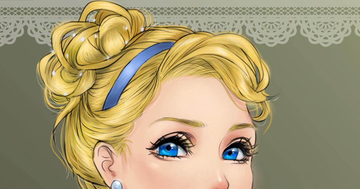 Fairy Tale, Cinderella