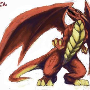 モンスター ファーム ドラゴン の 牙
