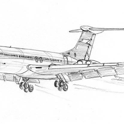 VC-10 (ぶいしーてん)とは【ピクシブ百科事典】