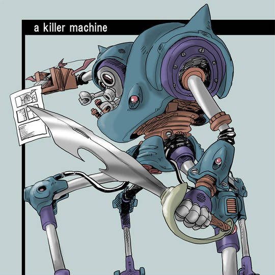 キラー マシン