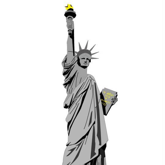 自由の女神 じゆうのめがみとはピクシブ百科事典