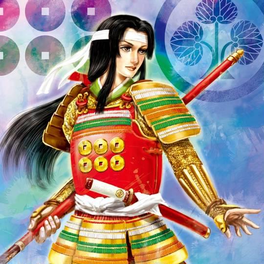小松姫 (こまつひめ)とは【ピクシブ百科事典】