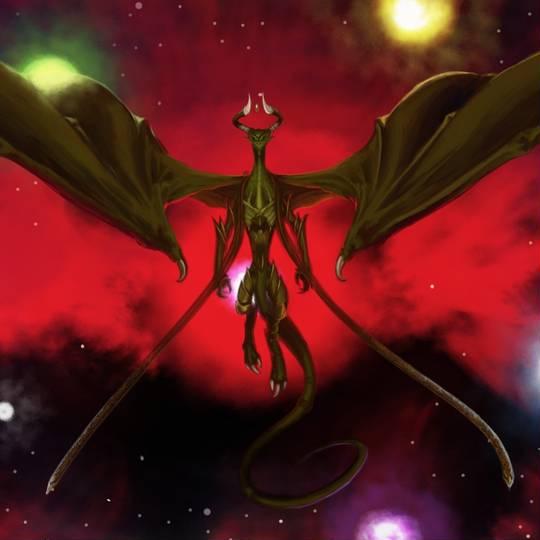 龍神 ニコル ボーラス