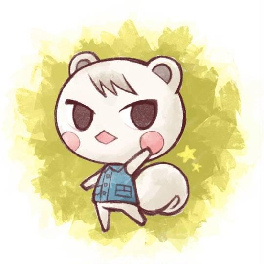 あつ 森 ジュン