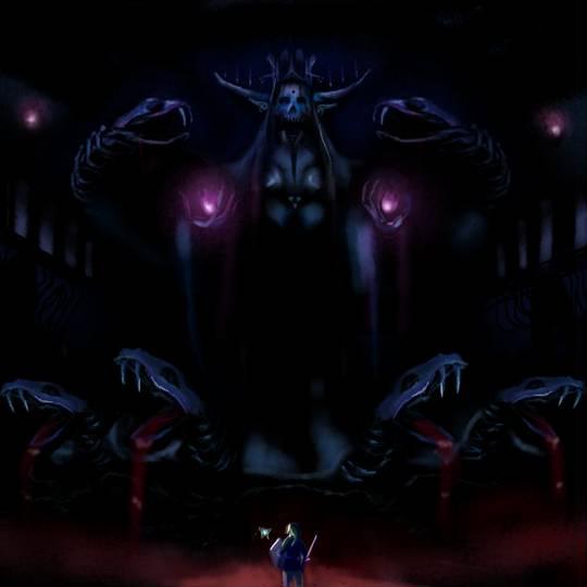 オカリナ 時 ゼルダ 神殿 の 闇 の の 伝説