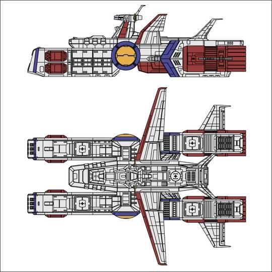 ペガサス級強襲揚陸艦 (ぺがさすきゅうきょうしゅうようりくかん)とは ...