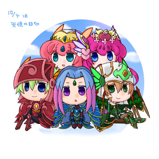 優先 7 ぷよ 星 クエ