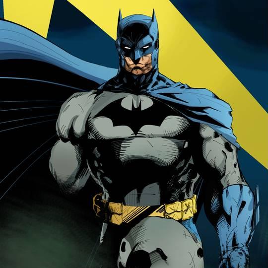 バットマン (ばっとまん)とは【ピクシブ百科事典】