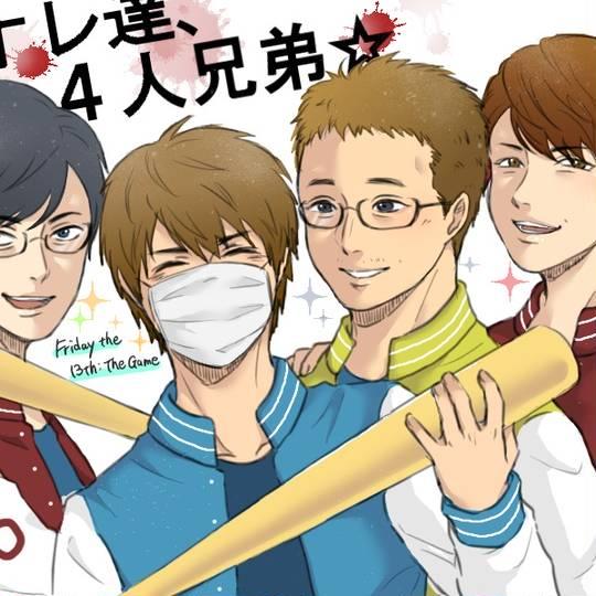 日本トップ4 にほんとっぷふぉーとはピクシブ百科事典