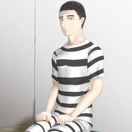 太郎 懲役