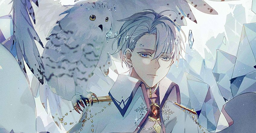 He's Sublime.  Illustrations of Princes